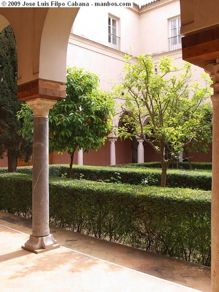 Sevilla Calvario Sevilla