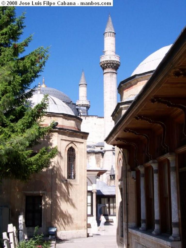 Estambul Mezquita de Sehzade Mehmed Mar Marmara