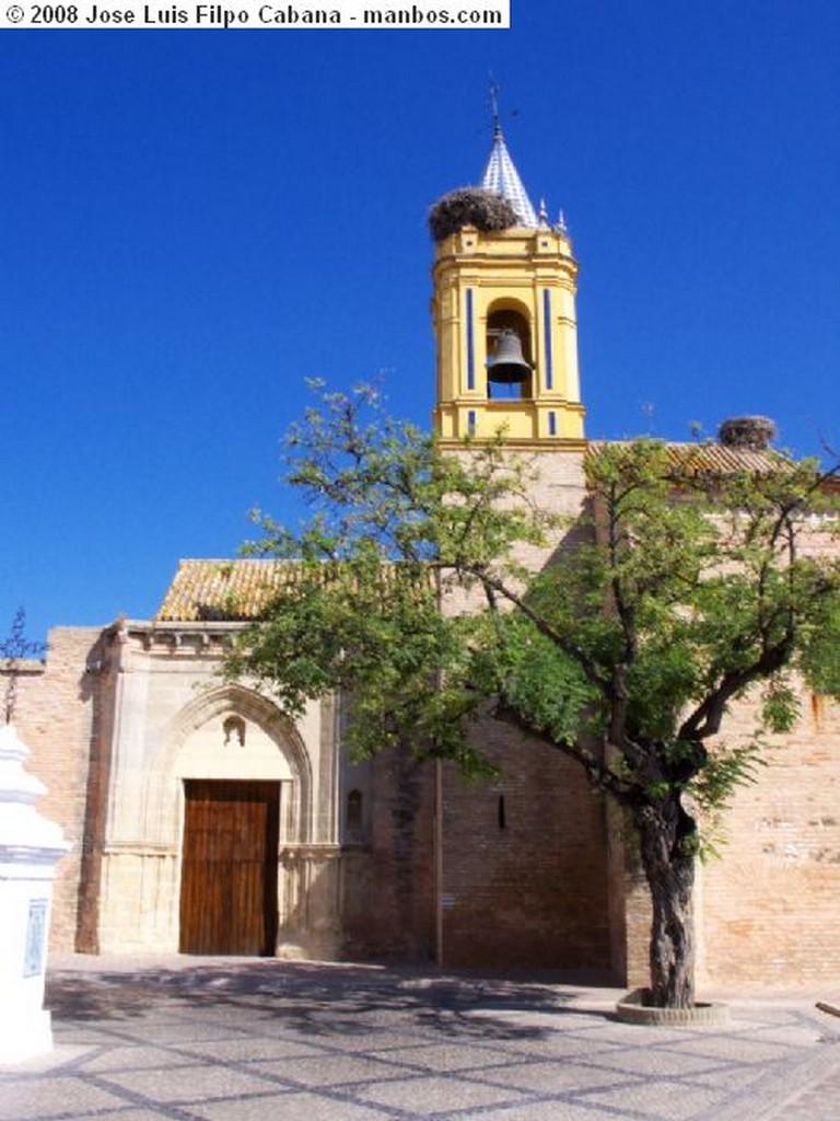 El Rocio Palacio del Acebrón Huelva