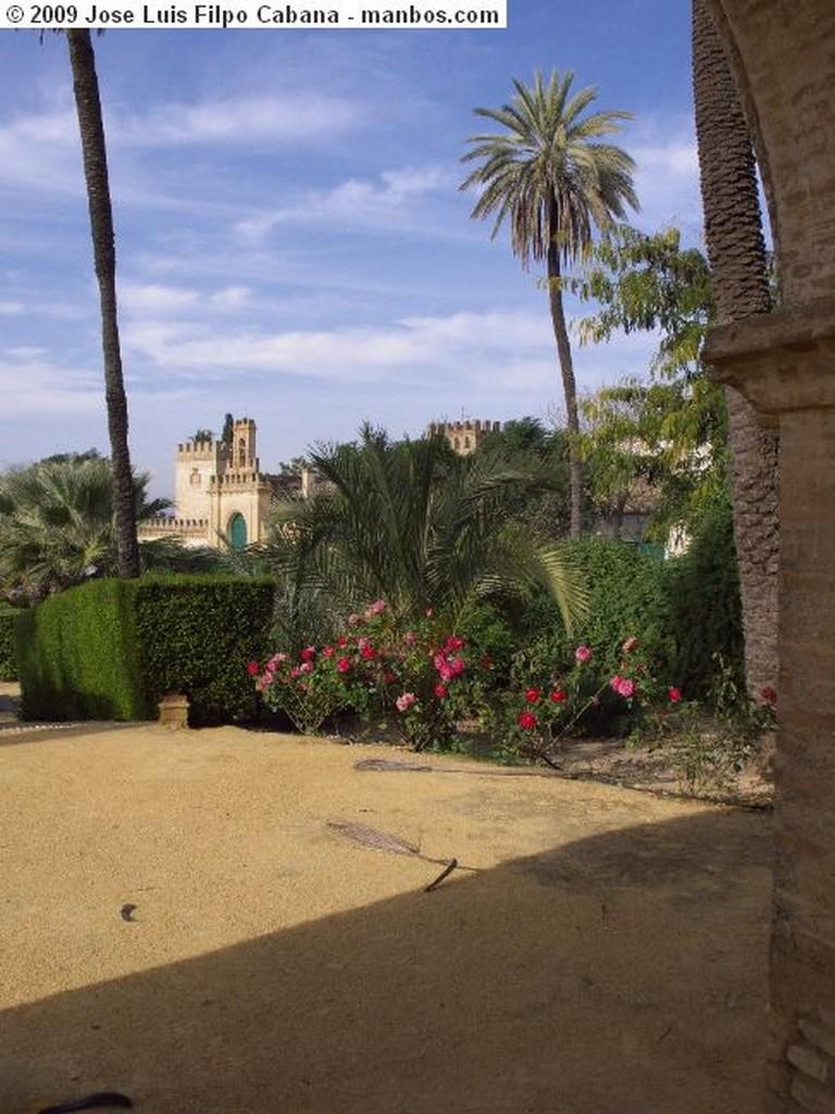 Bollullos de la Mitación Ermita de Cuatrovitas Sevilla