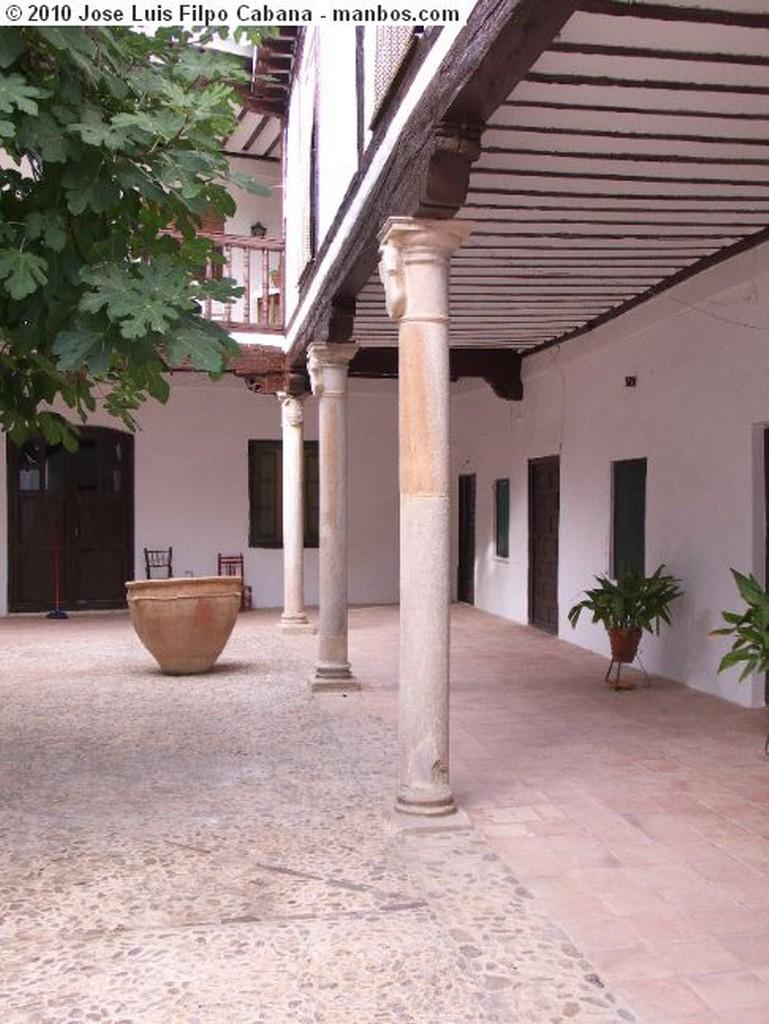 Salamanca San Benito Salamanca