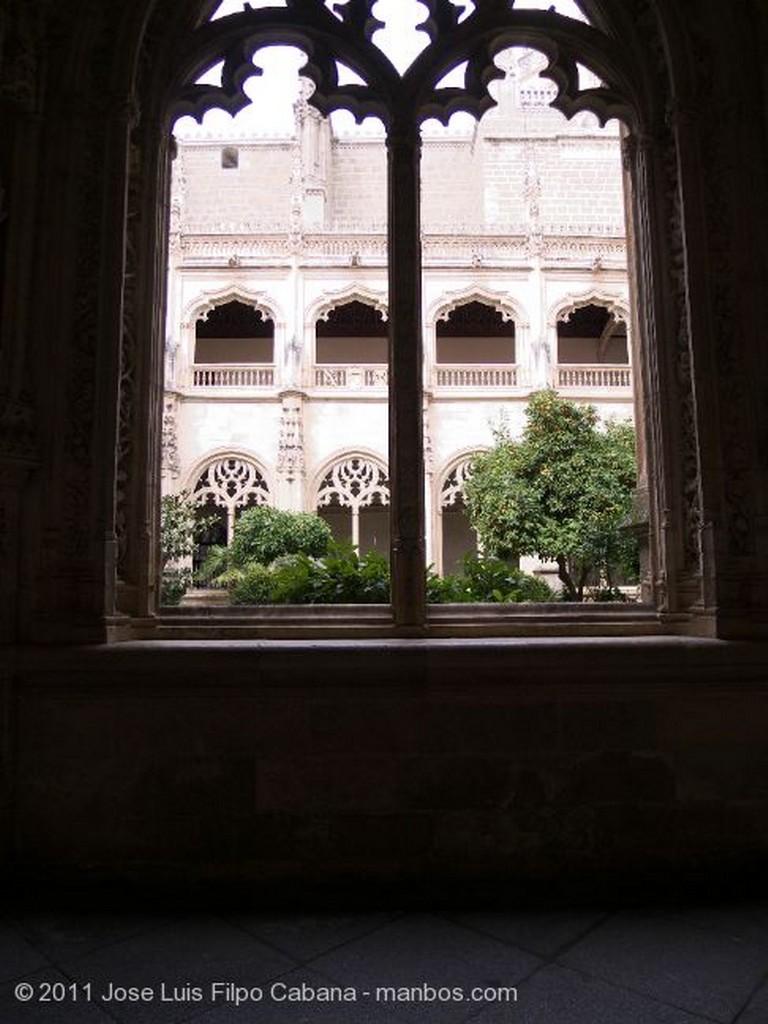 Sevilla San Marcos Sevilla