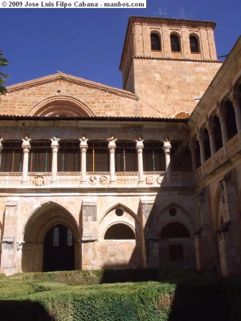 Medinaceli Arco Romano (s. II d.C.) Soria