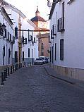 Alrededor de la Plaza Mayor, Almagro, España