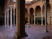Cartuja Santa Maria de las Cuevas, Sevilla, España
