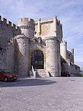 Camera DMC-LX2 Castillo de los Téllez Girón Jose Luis Filpo Cabana Gallery PEÑAFIEL Photo: 18926