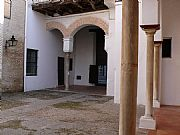 Convento Franciscanas Clarisas, Sevilla, España