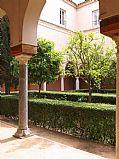 Judería, Sevilla, España