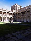 Colegio de Fonseca, Salamanca, España