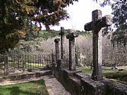Santuario de San Pedro de Alcantara, Arenas de San Pedro, España
