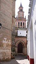 Convento de las Descalzas-Prioral Sta. María, Carmona, España