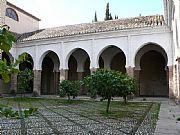 Iglesia del Salvador, Granada, España