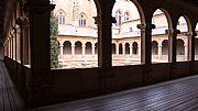 Convento de San Esteban, Salamanca, España