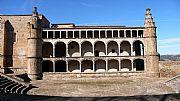 Conventual de San Benito, Alcantara, España