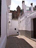 Casco urbano, Zufre, Togo