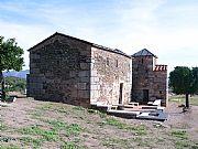 Monasterio del Trampal, Alcuescar, España