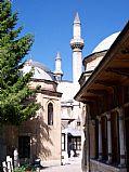 Museo de Mevlana, Konya, Turquia