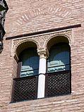 Palacio del Rey Don Pedro, Sevilla, España