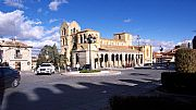 Camara Nikon Coolpix p700 Basilica de San Vicente Jose Luis Filpo Cabana AVILA Foto: 21249