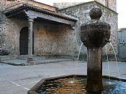 Iglesia de San Lorenzo, Garganta la Olla, España