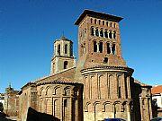 San Tirso, Sahagun, España