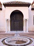 Alcázar Genil, Granada, España