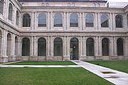 Real Monasterio de San Benito, Valladolid, España