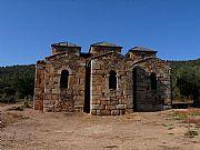 Trampal, Montanchez, España
