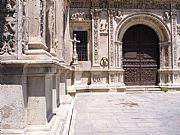 Ayuntamiento de Sevilla, Sevilla, España