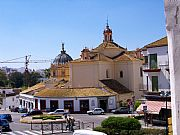 San Pedro, Carmona, España