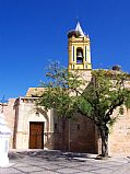 Palos de la Frontera, Palos de la Frontera, España