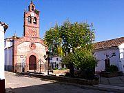 Plaza de San Juan, Corteconcepcion, España