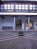 Camera Nikon Coolpix p700 Condes de Valdeparaiso Jose Luis Filpo Cabana Gallery ALMAGRO Photo: 21181