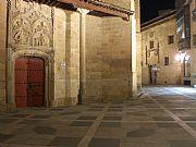 Iglesia de San Benito, Salamanca, España