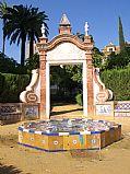 Jardines de Murillo, Sevilla, España