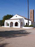 Camara DMC-LX2 Ermita de Cuatrovitas Jose Luis Filpo Cabana BOLLULLOS DE LA MITACIÓN Foto: 18947