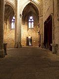 Catedral Vieja, Plasencia, España