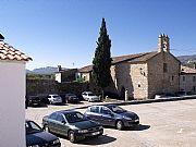 San Pedro, Valencia de Alcantara, España