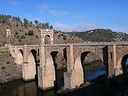Alcantara, Alcantara, España