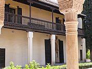 Escuela de Estudios Arabes, Granada, España