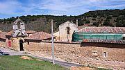 Santibáñez de Ecla, San Andres de Arroyo, España