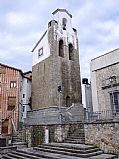 Camara Panasonic Lumix DMC-LX2 Torre de San Gil Jose Luis Filpo Cabana BEJAR Foto: 18074