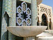 Pabellon de Marruecos, Sevilla, España