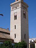 San Marcos, Sevilla, España