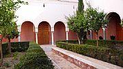 Palacio de Altamira, Sevilla, España
