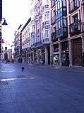 Camara DMC-LX2 Calle de la Platería Jose Luis Filpo Cabana VALLADOLID Foto: 18916
