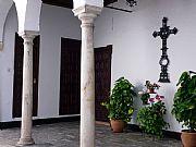 Comendadoras de San Juan, Sevilla, España