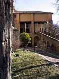 Cuacos de Yuste, Monasterio de Yuste, España