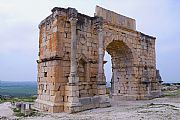 Camera Panasonic Lumix DMC-LX2 Arco de Triunfo de Caracalla Jose Luis Filpo Cabana Gallery VOLUBILIS Photo: 18331