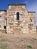 Santa Lucia de El Trampal, Alcuescar, España